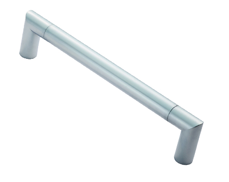 'Trend' 20mm Bar Pull Handle (225mm Or 305mm C/C), Satin Chrome - PH160SC