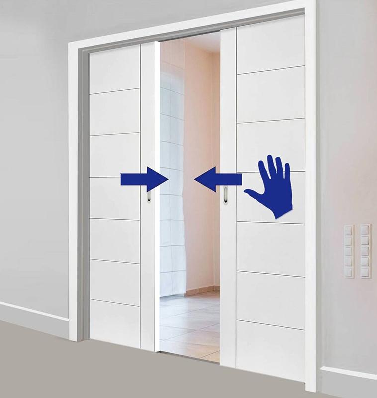 Sliding Door Pocket Door Systems Door Handle Company