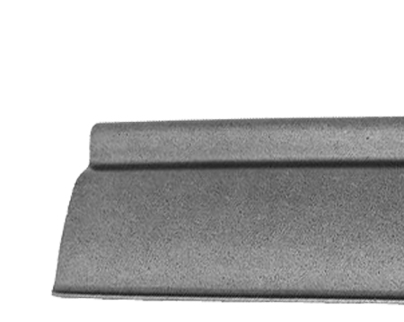 Stonebridge Letter Tidy (302mm x 82mm), Forged Steel - SI-L-LT-705