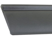 Stonebridge Internal Letter Tidy, Armor-Coat Satin Steel - SS705