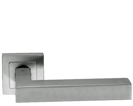 Stainless Steel Door Handles from Door Handle Company