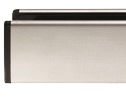 Eurospec Stainless Steel Weather Proof Telescopic Sleeve (300mm x 70mm), Various Finishes - SWE1050