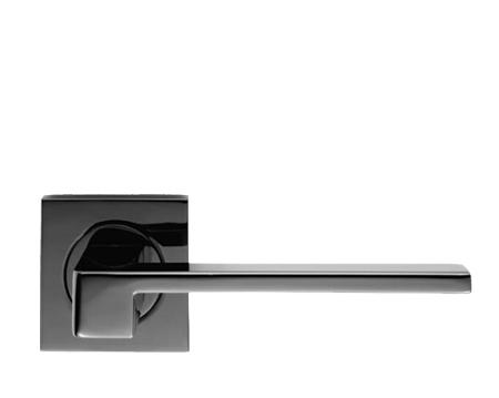 Black Nickel Door Handles from Door Handle Company