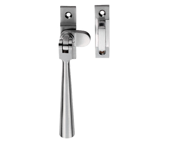 Carlisle Brass Serozzetta Window Fasteners, Polished Chrome, Satin Chrome, Satin Nickel Or Polished Brass - SZS73