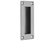 Flush Pull Handles from Door Handle Company