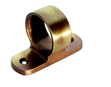 SASH WINDOW LIFT (50MM), ANTIQUE BRASS FINISH - XL129AB